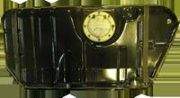 Фото №5 - характеристика бензонасоса ВАЗ 2110 инжектор